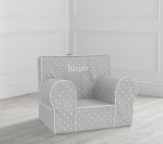 Pottery Barn My First Anywhere Chair