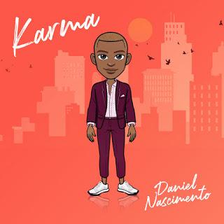 Daniel Nascimento - Karma (Semba) 2020