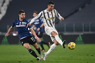 Atalanta vs Juventus Preview and Prediction 2021