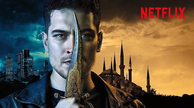 Hakan Muhafız 2.Sezon Netflix'de Yayına Girdi | THE PROTECTOR