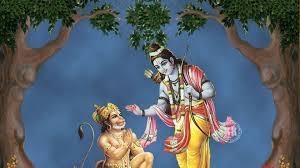 hanuman ram images