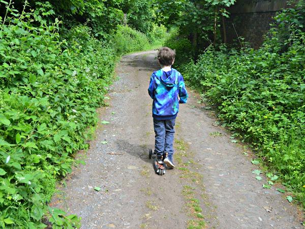 Social Distance Visit To The Park | Living Arrows 23/52