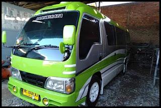 Travel Jatake Tangerang Ke Pringsewu Terbaik Dalam Pelayanan