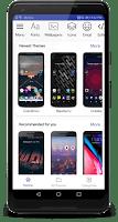 تطبيق Themes Manager for Huawei للأندرويد 2019 - صورة لقطة شاشة (3)