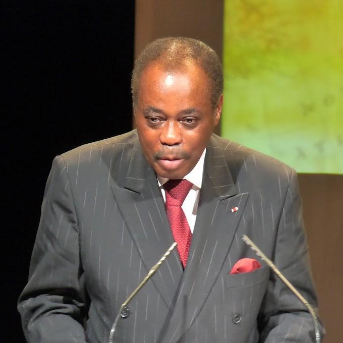 Ex-Togolese Prime Minister, Edem Kodjo is dead