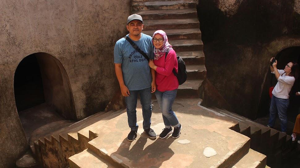 Bulan Madu Ke Yogyakarta