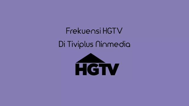 Frekuensi HGTV Ninmedia Masih Segera Hadir