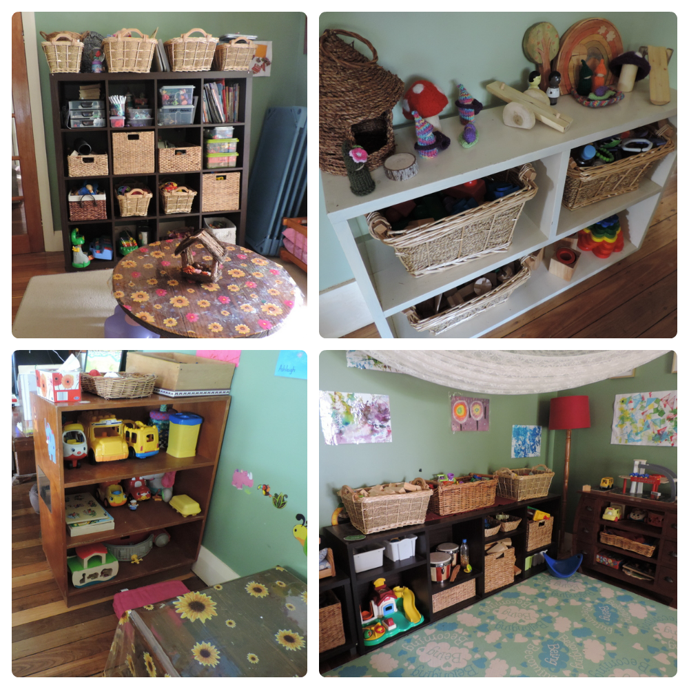 Home Daycare Design Ideas: Setting Up For Home Child Care Tips For Keeping Your