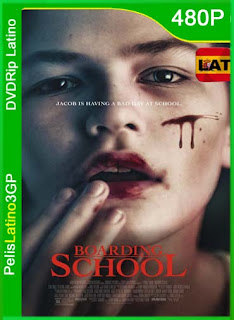 Boarding School (2018) | DVDRip Latino HD GoogleDrive 1 Link