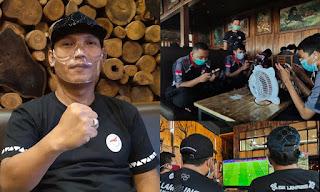 Gelar Kompetisi ESport, Ketua Harian ESI LPG: Mencari Bibit Unggul untuk Wakili Lampung