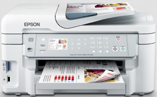 Epson WorkForce WF-3521 Download for Windows XP/ Vista/ Windows 7/ Win 8/ 8.1/ Win 10 (32bit - 64bit), Mac OS and Linux