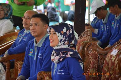 PAD Dinas Kesehatan Lampung Timur Tahun 2017 Surplus