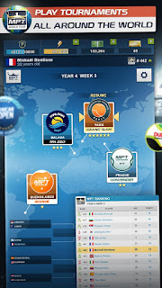 TOP SEED – Tennis Manager v2.18.5 Mod