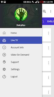 Download AMIPTV App To Watch Premium Channels World Wide