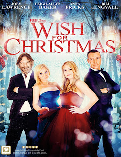 Ver Wish For Christmas (2016) Gratis Online