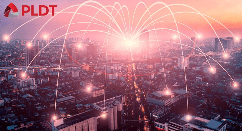 PLDT holds PH's widest fiber network with 700,000 ports nationwide
