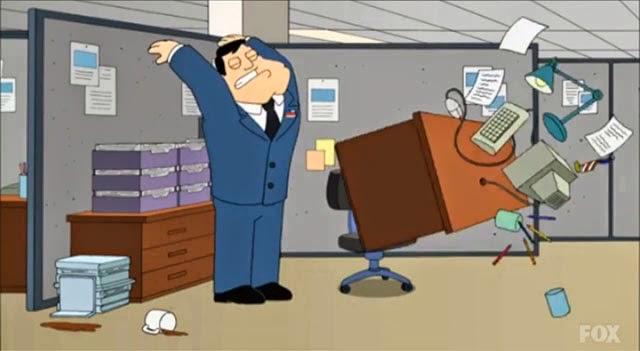 Flip The Desk