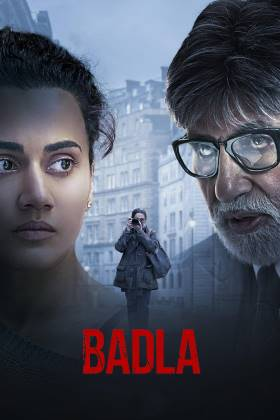 Badla 2019 Full Movie Download in filmywap