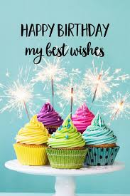 Best Birthday Wishes For Everyone