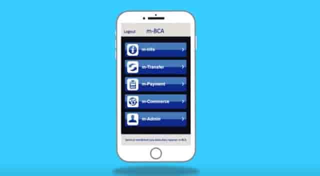 Cara Mengaktifkan m-Banking BCA di ATM dan HP Dengan Mudah