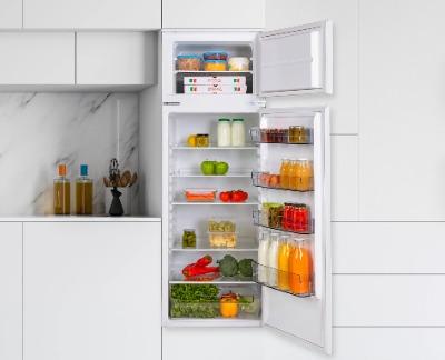 Inbouw koelkast AEG