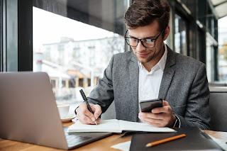 Kebiasaan yang Membantu Kesuksesan Bisnis di Usia Muda