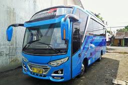 Sewa Bus Pariwisata Jogja, Solo, Magelang Harga Murah Berasuransi