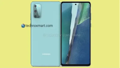 Samsung Galaxy S20 FE 5G Momentarily Mentioned On Company, Verizon Sites Before Release