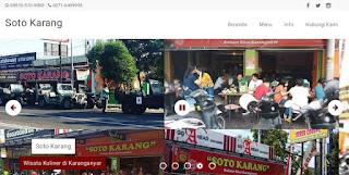 Soto Karang