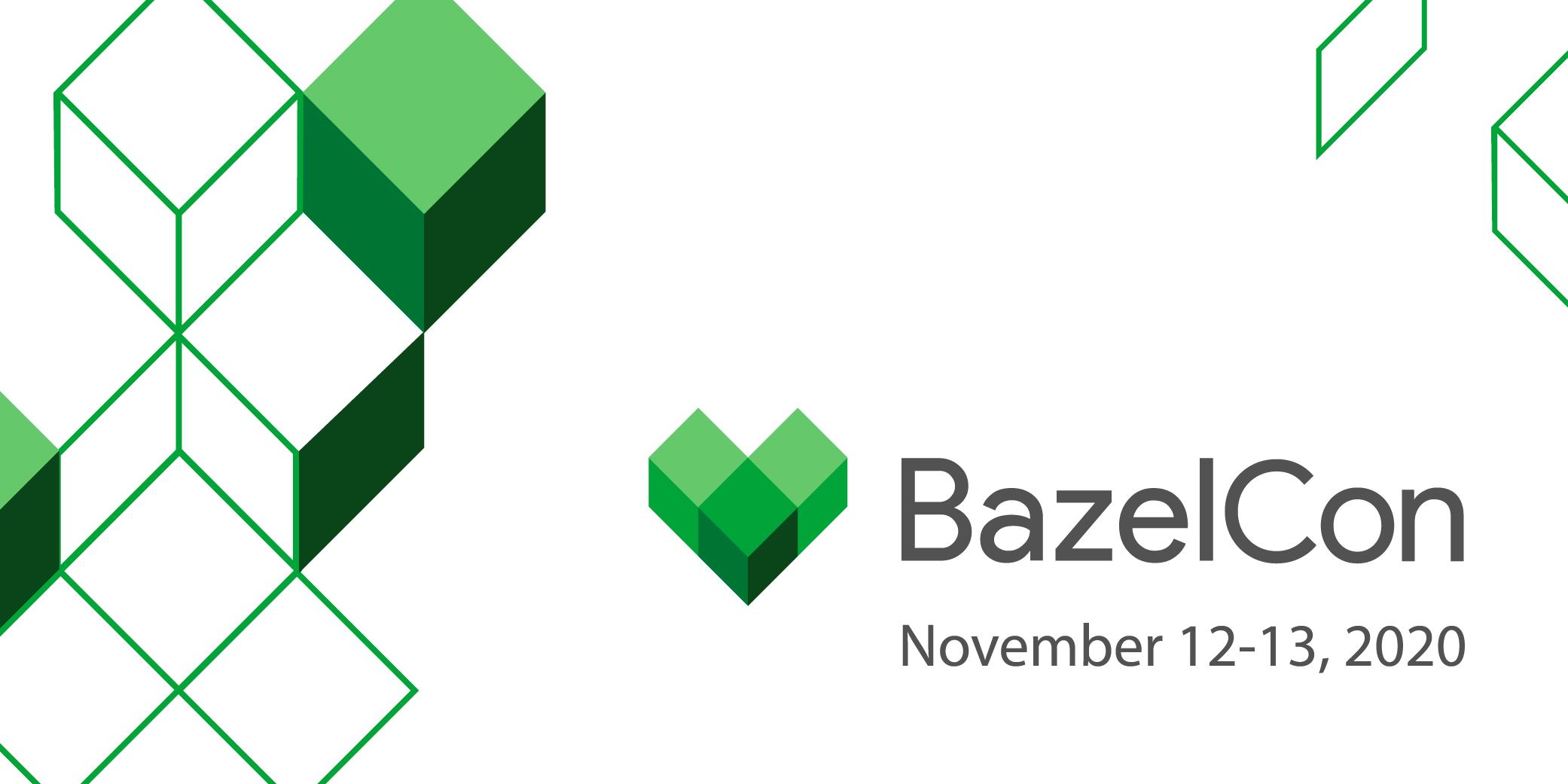 BazelCon 2020 image