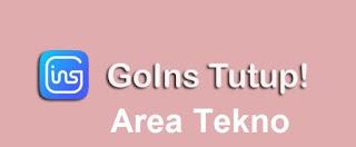 Goins Tutup