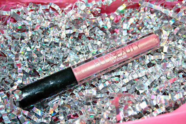 Glossybox Huda Lip Strobe