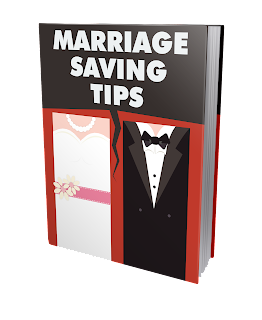 Marriage Saving Tips Cover
