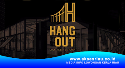 Hangout Cocktail Bar & Kitchen Pekanbaru