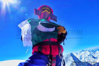 Imtiaz Ali Sadpara,K2 Summit,Broad Peak Summit,Young Emerging Mountaineer