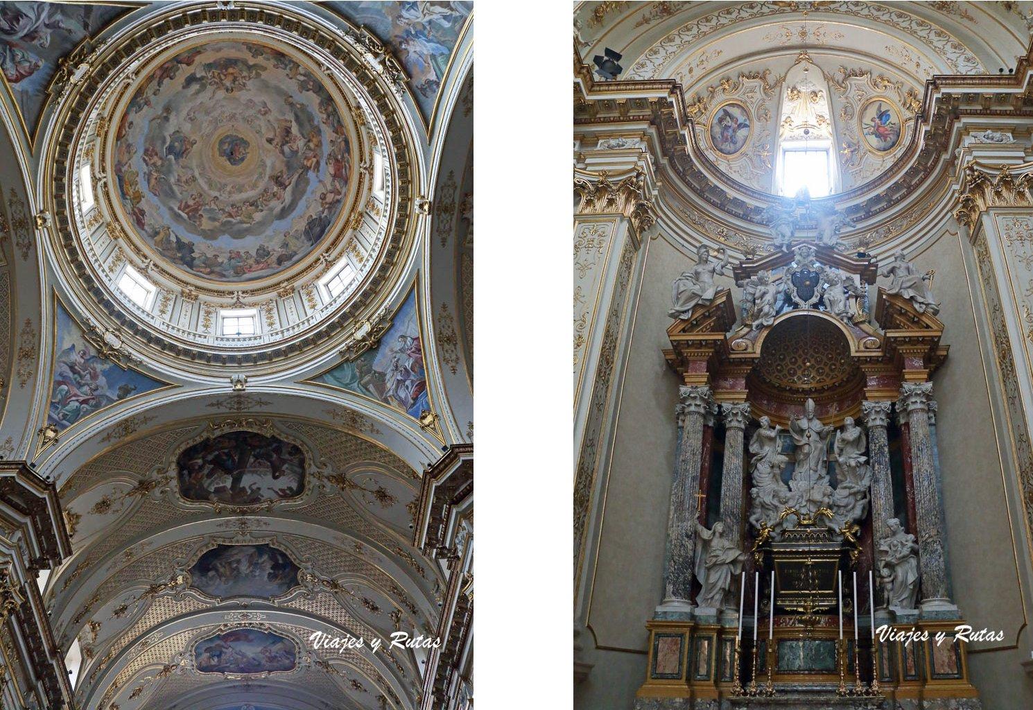 Catedral de San Alessandro