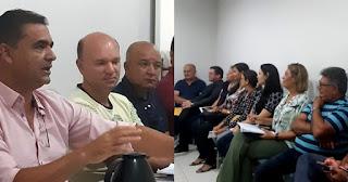 Guarabira: Prefeitura adota e recomenda medidas de prevenção ao Coronavírus, e decreta situação emergencial