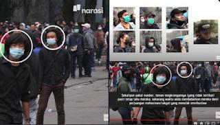 Video Narasi TV Viral, Polisi Buka Peluang Ada Tersangka Baru Kasus Pembakaran Halte Transjakarta