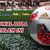 Jadwal Pertandingan Sepakbola Hari Ini, Senin Tgl 19 - 20 Oktober 2020
