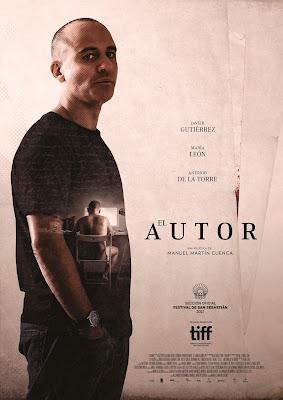 O autor (El autor/2017)
