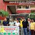 बसन्ती देवी आईटीआई में लायन्स सेवा सप्ताह के तीसरे दिन हुआ पौधरोपण