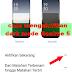 Cara mengaktifkan fitur dark mode mode gelap Realme 5