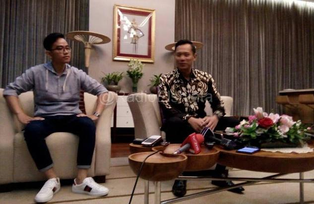 Inilah Analisis Ilmiah Psikologi Gibran Jokowi Vs Agus Yudhoyono