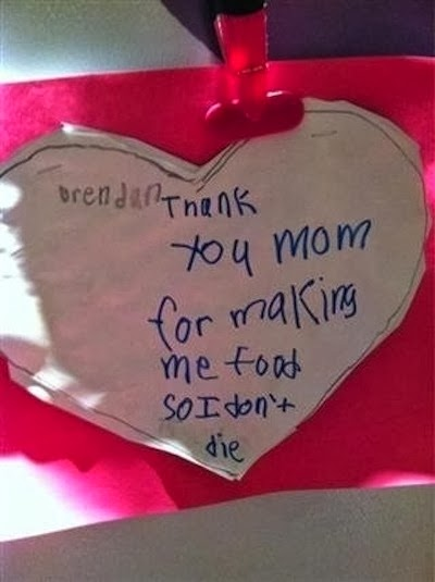 funny kids notes 2013