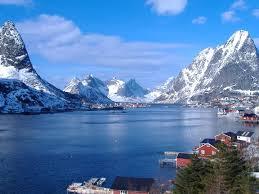 Norwegia (Eropa) PDB Per Kapita: ($ 65.640)