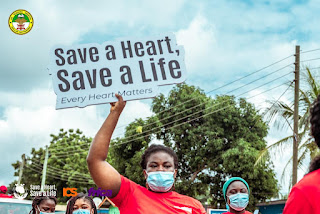 HTH increases cardiothoracic fundraising awareness with town activation