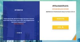 Penjana Kerjaya: Bantuan Sebanyak RM1,000 Untuk Golongan Belia -Sila daftar sekarang!