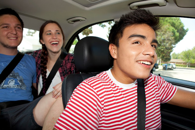 Cheapest Auto Insurance for Teens and High Risk Drivers