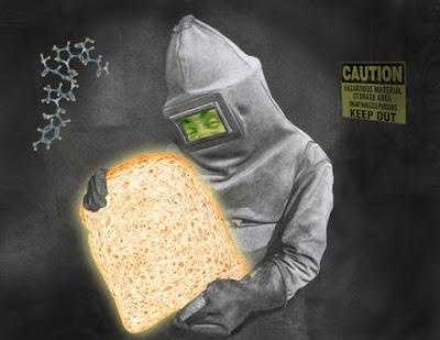 pericolul glutenului