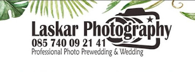 Lowongan EDITOR PHOTO Laskas Photography profesional photo prewedding & weding membuka lowongan kerja Kudus